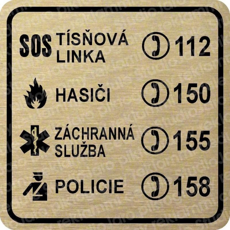 Práce - dopravní značení
