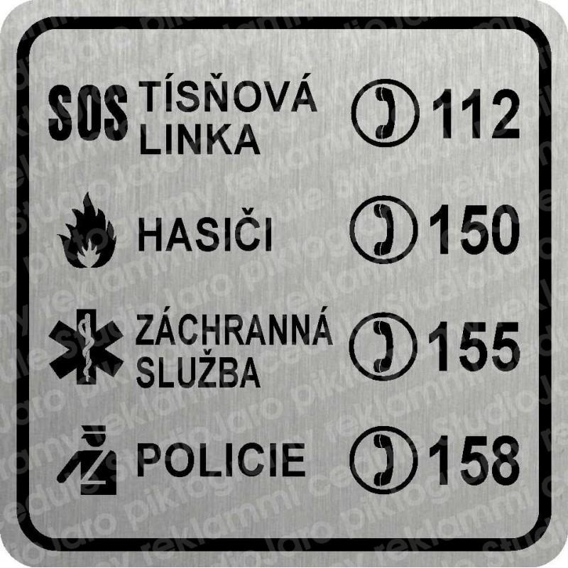 Zákaz vjezdu - dopravní značení