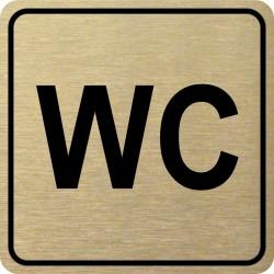 Piktogram WC 3 ZL