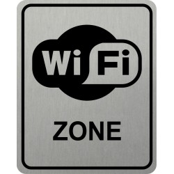 Piktogram WIFI ZONE 2 STR LONG