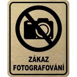 Piktogram ZÁKAZ...