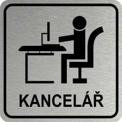 Piktogram KANCELÁŘ 1 STR