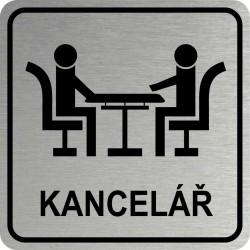 Piktogram KANCELÁŘ 2 STR