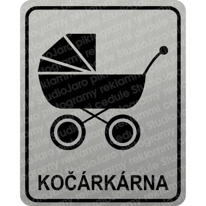 Piktogram SPIŽÍRNA SPZL6
