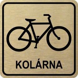 Piktogram KOLÁRNA 1 ZL