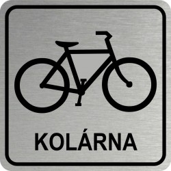 Piktogram KOLÁRNA 1 STR