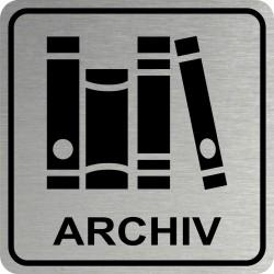 Piktogram ARCHIV 2 STR