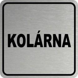 Piktogram KOLÁRNA 2 STR
