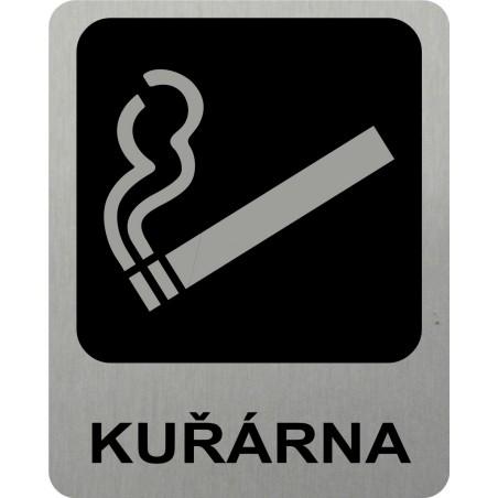Piktogram KOČÁRKÁRNA KOCSL3