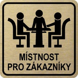 Piktogram MÍSTNOST PRO...