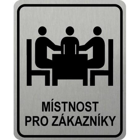 Piktogram NEPOVOLANÝM VSTUP ZAKÁZÁN NVZSL3