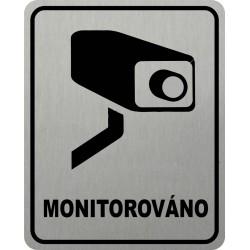 Piktogram MONITOROVÁNO 2...