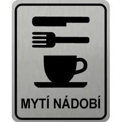 Piktogram MYTÍ NÁDOBÍ 1 STR...