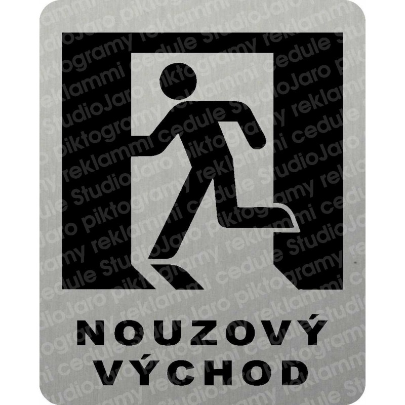 Piktogram SPISOVNA SPISS3