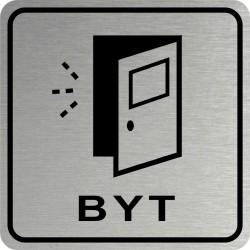 Piktogram BYT 1 STR