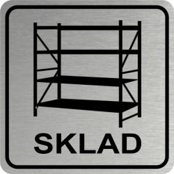Piktogram SKLAD 1 STR