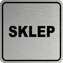 Piktogram SKLEP 2 STR