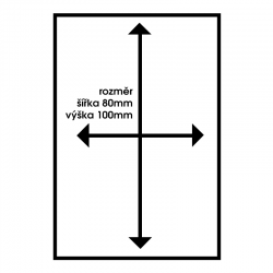 Zatáčka vlevo - dopravní značení